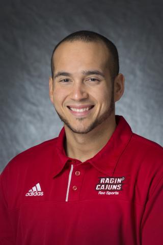 Austin Pearson, Fitness Coordinator