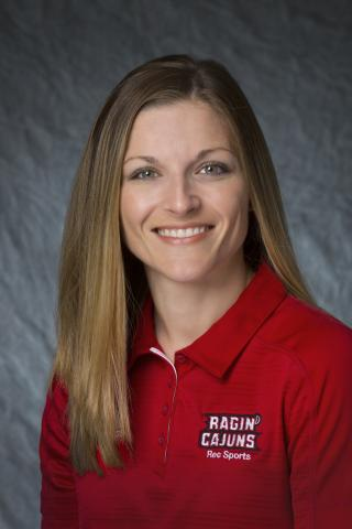 Kim Spears, Administrative Assistant