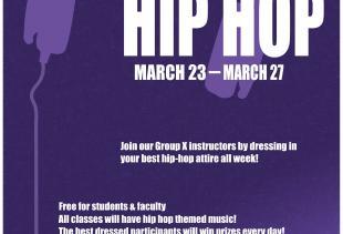 Week of Hip Hop